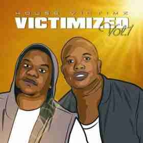 House Victimz - Shine (feat. Kenny Allen)